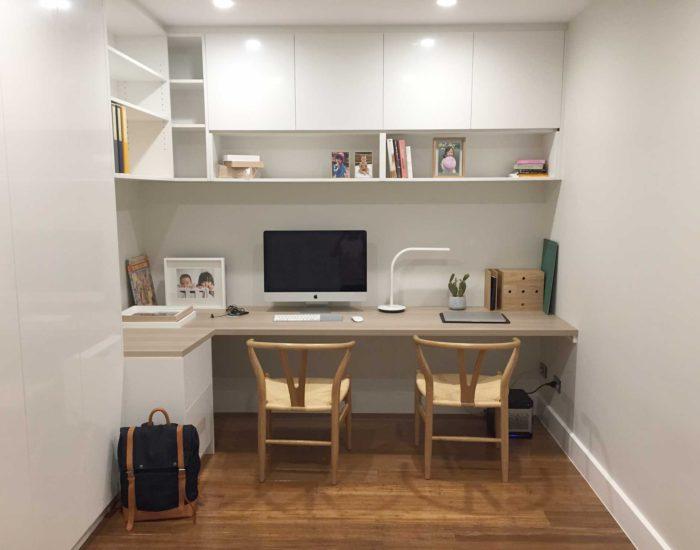 In Built Home Office Ideas Sydney