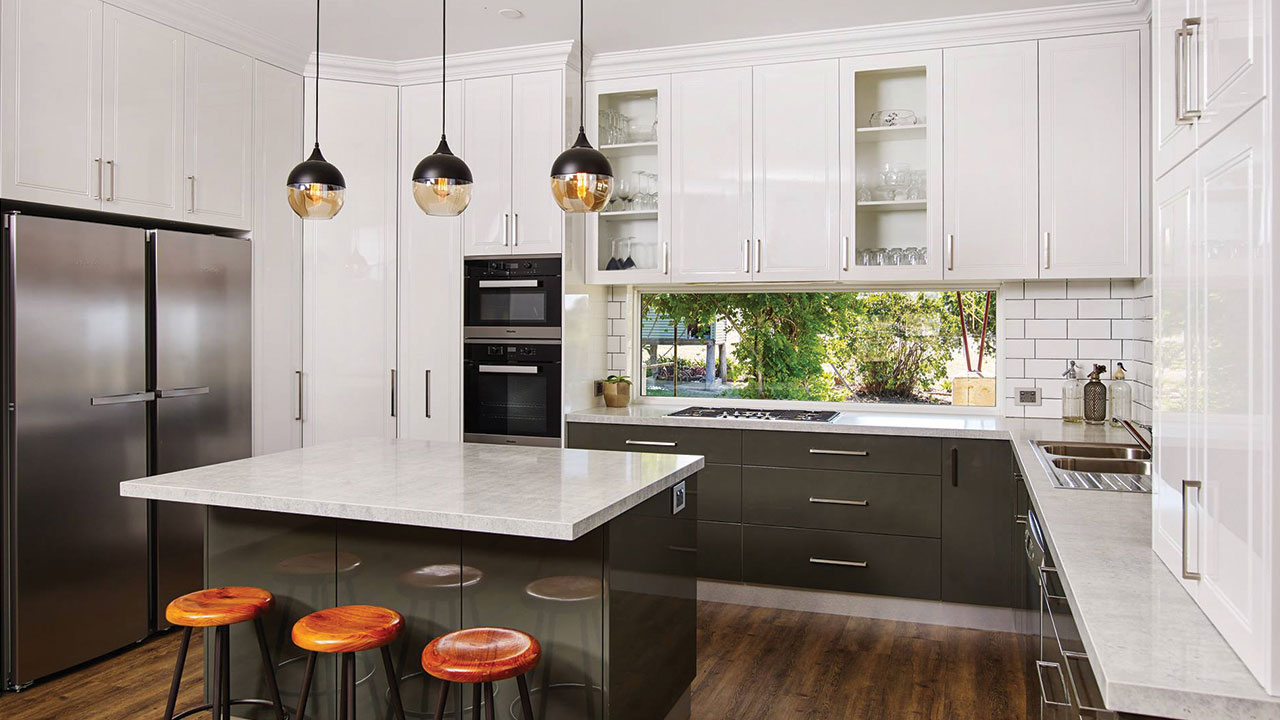 New Kitchen Design North SHore and Eastern Suburbs