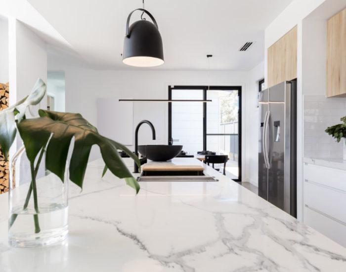 Marble Benchtop Resurfacing Eastern Suburbs